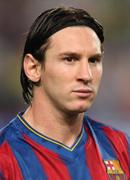 10- 梅西 Messi